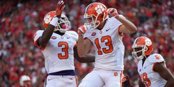 Instant Analysis: Clemson 56, NC State 41
