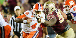 Title game: Clemson vs. Florida St. prediction