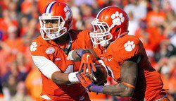 Clemson vs Wofford Prediction