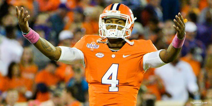 CHAMPIONSHIP: Clemson vs. UNC Prediction