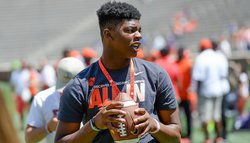 Clemson commits shine on the big stage