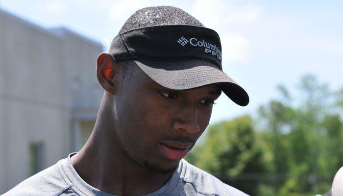 Auburn freshman RB out for the season