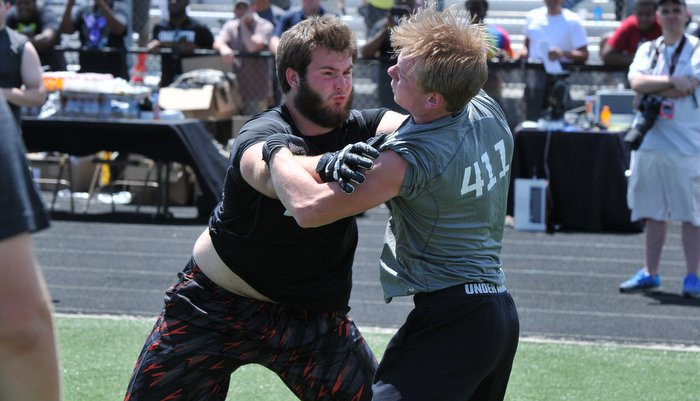 Pollard earned the invite at The Opening Charlotte