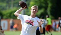 Clemson QB commit invited to Elite 11 camp