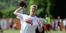 The Chase is Over: Tigers add another elite 2017 QB