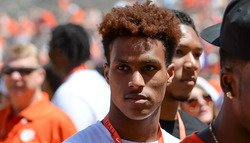 Felder has a lot to think about after Clemson visit