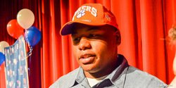 Christmas comes early as Tigers get 5-star commitment