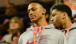 Wide Receiver U? It's Clemson, and it's drawing big-name 2016 talent
