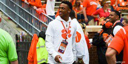 Recruits react to top-ranked Clemson's win over FSU