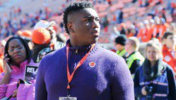 Clemson to welcome impressive list of prospects to spring game