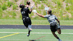 Observations: Nike's The Opening Charlotte Regional