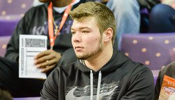 Clemson's next great middle linebacker? Skalski talks commitment