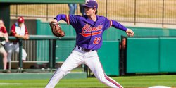 Clemson Baseball Preview vs. #3 Florida State