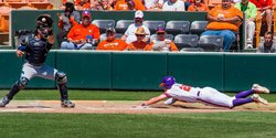 Tigers' slide continues in series loss to Tech