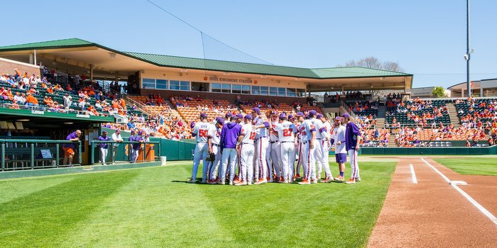 Can the Tigers win enough over the next two weeks to host a regional?