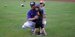 Clemson Baseball: A Family Affair for Bradley LeCroy