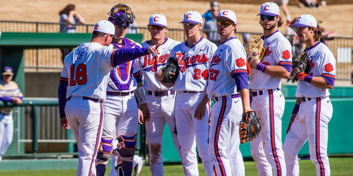 Lee said the Tigers will decided on a game three starter late Saturday