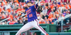 Clemson Baseball Preview vs. #9 N.C. State