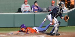 Maine handcuffs Tigers in Monte Lee debut