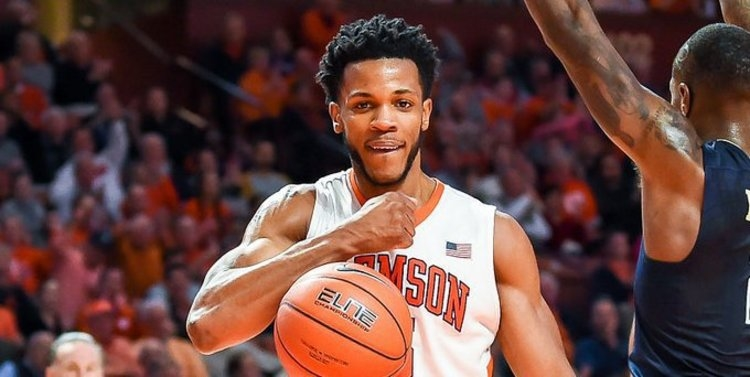 Clemson-NC State Preview in ACC tournament
