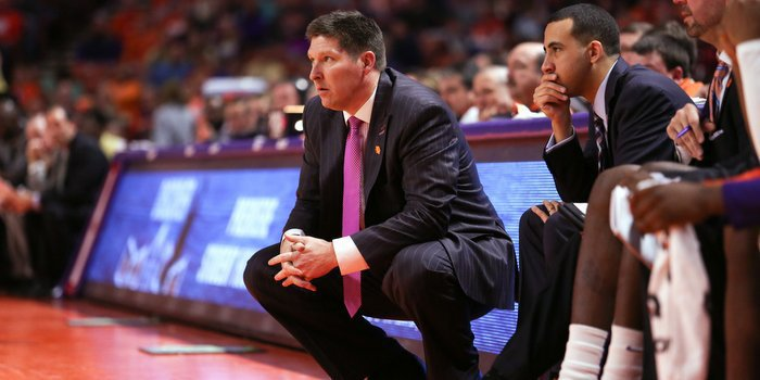 Brownell says his teams deserves more positive press (Photo by Dawson Powers, USAT)