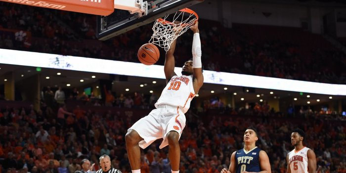 Clemson Basketball Preview vs. VT