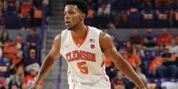Clemson Basketball Preview vs. SC State