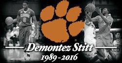 WATCH: Demontez Stitt