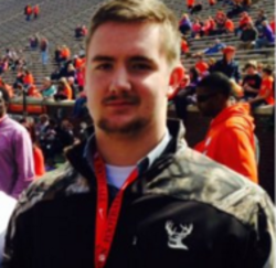 "3-star OT discusses Clemson visit: ""Everything was top notch"""