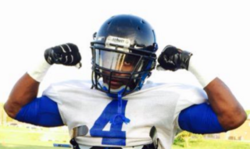 Clemson offers 4-star athlete from Tennessee