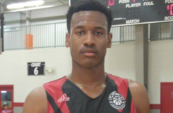 3-star forward commits to Clemson