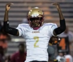 Florida DB gets his dream offer from Clemson