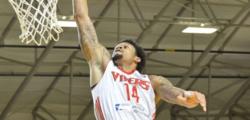 WATCH: McDaniels NBA D-League season highlights