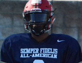 Clemson DB target to announce on Tuesday