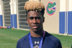 Clemson in top two for 4-star 2018 ATH