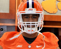 4-star SDE has Clemson in top group