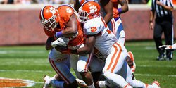 Spring practice: Defensive players to watch