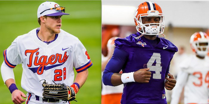 Beer and Watson have given Clemson fans plenty of reason to be excited