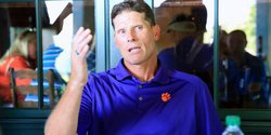 Venables looking for toughness, chemistry from his defense