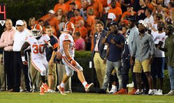 Swinney on Boulware: He'll always have a chip on his shoulder