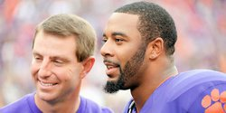 Tajh Boyd posts heartfelt 'This Clemson' letter before Clemson-LSU
