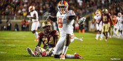 Athlon predicts FSU over Clemson in ACC Atlantic in 2017