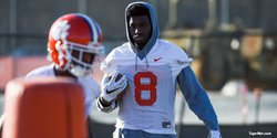Day One Update: Mike Williams, Deon Cain and special teams