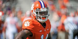 Report: Former Clemson DB will transfer to NW Mississippi