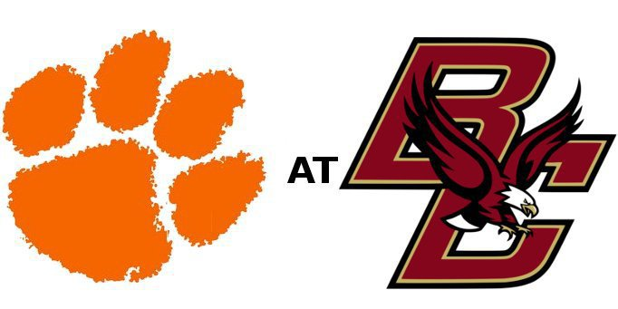 Clemson vs. Boston College prediction