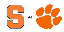 Clemson vs. Syracuse prediction: Can Tigers get the run game going?