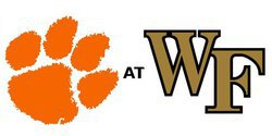 Clemson vs. Wake Forest prediction: Win and you're in