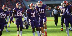 Orange Pulp: Tigers rout Syracuse to improve to 9-0