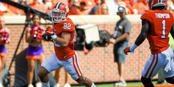 Swinney confirms ACL injury for Clemson WR and other injuries