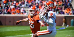 """Brent Venables after spring game: """"I wasn't real pleased"""""""